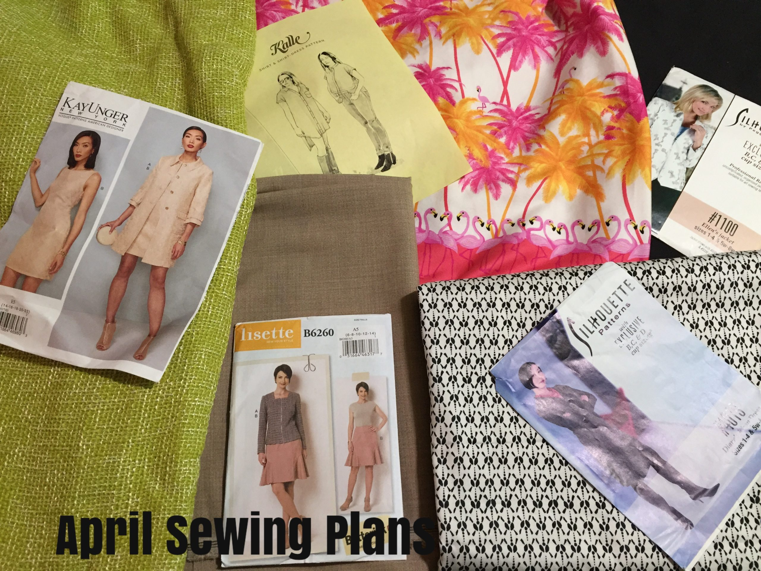 10 Tips for Garment Sewing Success