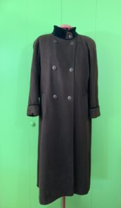 wool coat recycle