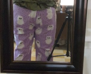 Jag's Woven Yoga Pants Pattern Review